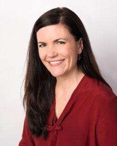 Megan R. Underhill, University of North Carolina Asheville